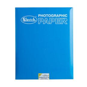 Фотобумага Бромпортрет 80 БП (картон, глянцевая) 24х30