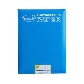 Фотобумага Бромпортрет 80 БП (картон, глянцевая) 13х18