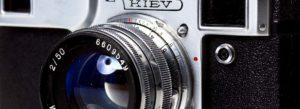 Старые пленочные камеры