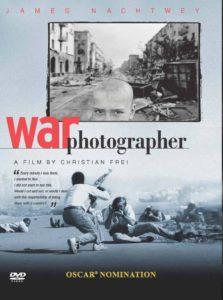 Военный фотограф (2001)