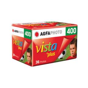 Agfa Vista 400