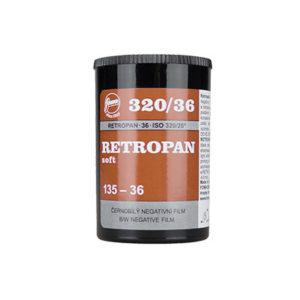 Foma Retropan 320/36