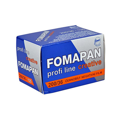 Fomapan Profi Line Creative 200/36