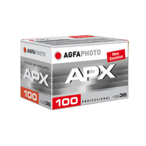AgfaPhoto APX 100/36
