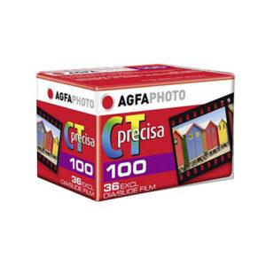 AgfaPhoto CT Precisa 100/36